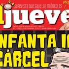 La polémica portada de El Jueves de la que todo el mundo ...
