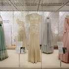 Roupas da princesa Diana são expostas nos 20 anos da morte