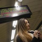 El primer paro de Metro de Madrid termina sin incidentes