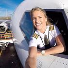 Conoce a la piloto sueca de Ryanair que enamora a Instagram
