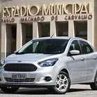 Ford faz recall de três modelos por problema em cintos ...