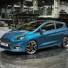 Novo Ford Fiesta ST é revelado com motor de 200 cv