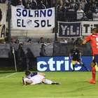 Independiente venció a Quilmes y Gigliotti debutó en la red