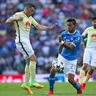 Mira en vivo América vs Cruz Azul: Liga MX 2017, hoy sábado