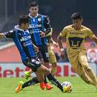 Mira en vivo Querétaro vs Pumas: Liga MX 2017, hoy sábado