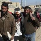 Policía militar iraquí toma nuevo barrio del oeste de Mosul