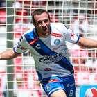 Puebla consigue su segunda victoria del torneo al ...