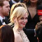¿Por qué aplaudía Nicole Kidman de forma extraña? (VIDEO)