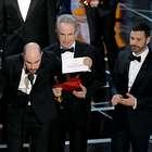 Insólito: se equivocan en premiación a Mejor Película, ...