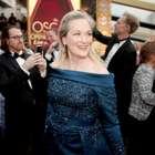 Lagerfeld pide perdón a Meryl Streep por la polémica ...
