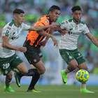 Santos se mantiene invicto en el Clausura 2017 al ...