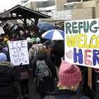 Inmigrantes en Oregon desafían políticas de Trump