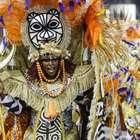 Campeãs do Carnaval de São Paulo desfilam nesta sexta-feira