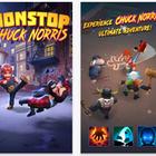 Chuck Norris anuncia su propio videojuego gratuito