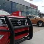 Nissan presenta su nueva imagen mundial