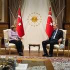"Erdogan volta a acusar Merkel de ""atitudes nazista"""