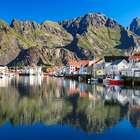Noruega: el destino más feliz del mundo
