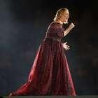 Adele quiso bailar como Beyoncé y el resultado fue terrible