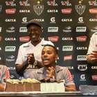 Atlético-MG completa 109 anos e Robinho faz o pedido: 'O ...
