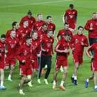 Fecha FIFA: partidos sábado 25 de marzo