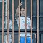 James Rodríguez indigna a Colombia con este gesto a la ...