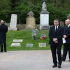 Três meses após morte, George Michael tem funeral privado