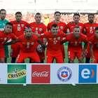La Roja mantendrá 4° lugar en actualización de ranking FIFA