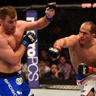 Organização divulga pôster oficial do UFC 211 com Cigano ...