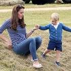 ¿Cuánto cuesta el colegio del hijo de Kate Middleton y ...