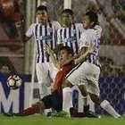 Independiente y Alianza Lima empatan en ida de Sudamericana