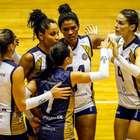 Hinode Barueri e BRH-Sulflex/Clube Curitibano fazem ...