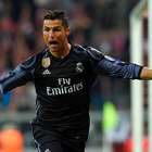 Cristiano pone de cara la eliminatoria contra el Bayern
