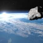 Un enorme asteroide pasa hoy cerca de la Tierra