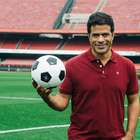 Raí está muito próximo de assumir o futebol do São Paulo