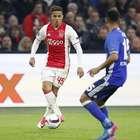 Mira en vivo Schalke 04 vs Ajax: Cuartos de final Europa ...