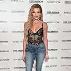 Khloé Kardashian impulsa su línea de jeans con topless ...