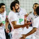Sada Cruzeiro é o primeiro finalista da Superliga masculina