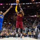 NBA faz parceria para transmitir jogos pelo celular