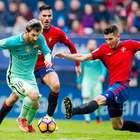 Mira en vivo Barcelona vs Osasuna: Liga Española, hoy ...