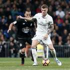 Mira en vivo Real Madrid vs Valencia: Liga española, hoy ...
