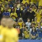 """CBF é punida pela Fifa por gritos de """"bicha"""" em Itaquera"""