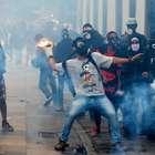 """Temer diz que manifestações ocorreram """"livremente"""""""