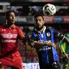 Mira en vivo Toluca vs Querétaro: Liga MX 2017, hoy domingo