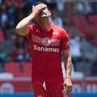 Toluca pierde en casa ante Querétaro