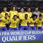 Brasil e Rússia estão bem próximos de fazer amistoso em 2018