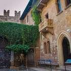 Famoso Balcão de Julieta em Verona será restaurado