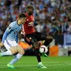 Mira en vivo Manchester United vs Celta de Vigo: ...
