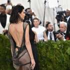 Los vestidos más reveladores de Kendall Jenner (FOTOS)