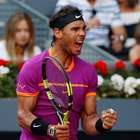 Nadal supera Federer e sobe para 4º lugar no ranking da ATP