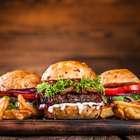 ¿Cuáles son las mejores hamburguesas de Estados Unidos?